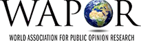 WAPOR לוגו