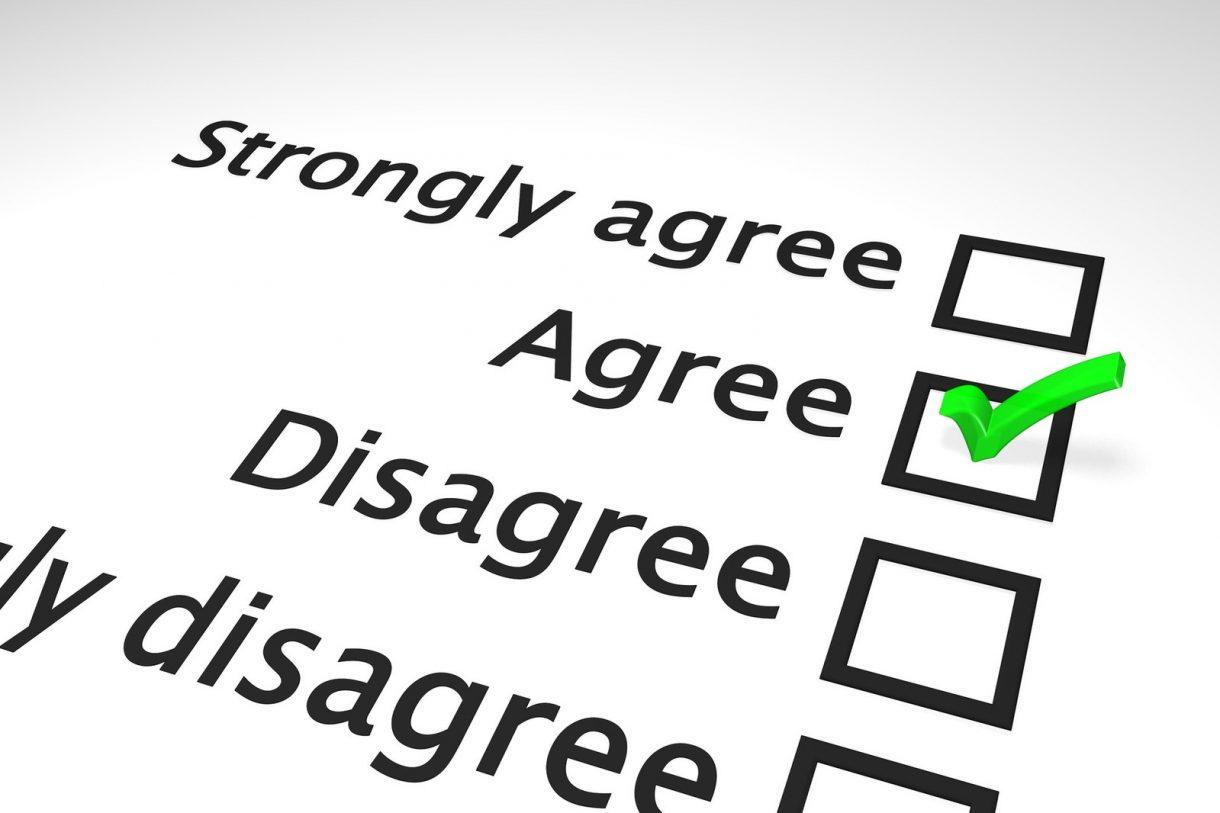 סקרי דעת קהל במאגר מוחות