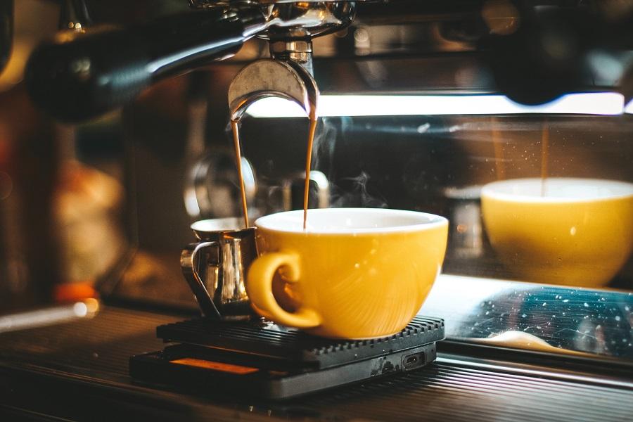 פילוח שוק הקפה בישראל