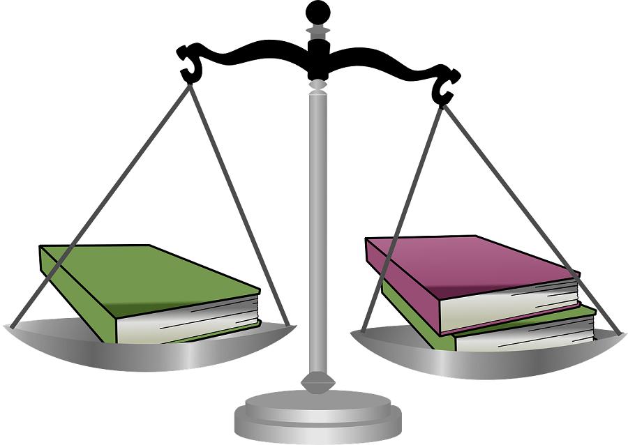 סקרים בהכרעת הדין