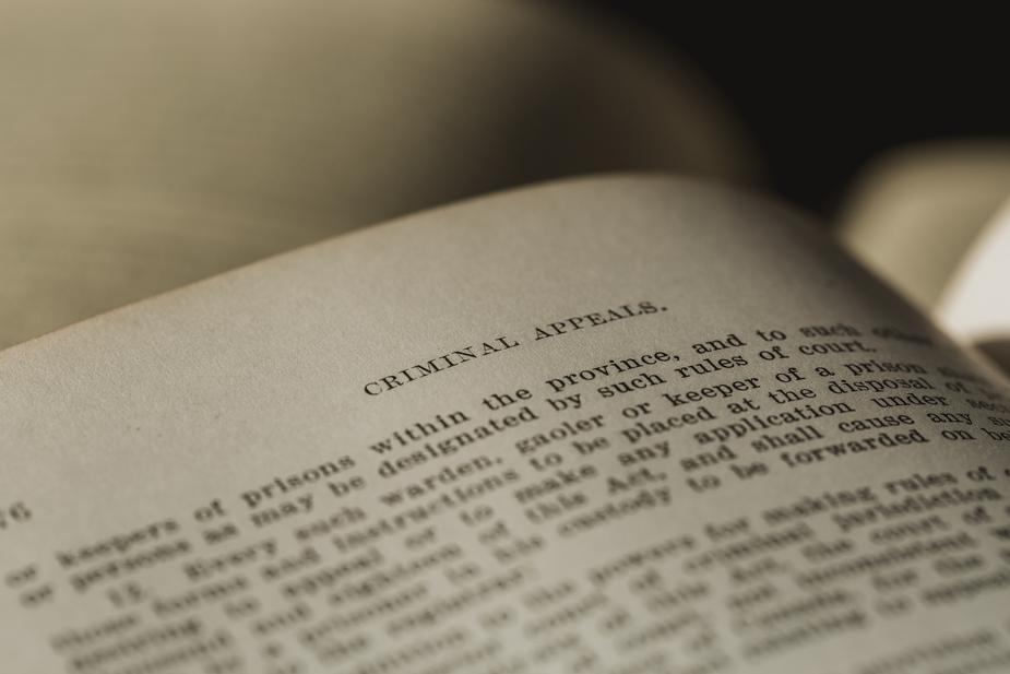 סקרים ובתי משפט