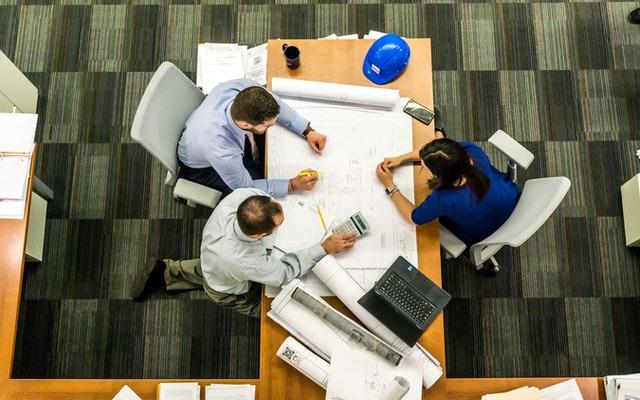 חברות סקרים ככלי להתפתחות ארגונית
