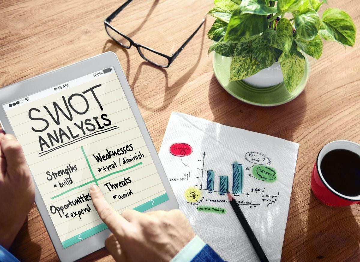 מה צריך לדעת על מחקר שוק ומתחרים